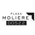 Plaza Moliere Dos22